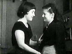 Hairy Lesbians Vintage