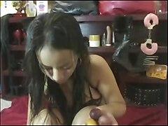 Asian Big Boobs Nipples