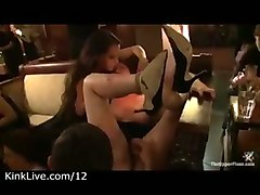 kink upper upper floor lesbian lesbo live lezzy dyke ora