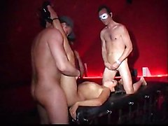 Group Sex Swingers