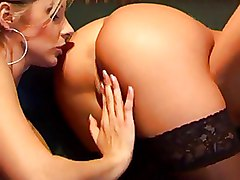 Blondes Fingering Lesbian milfs shaved pussy