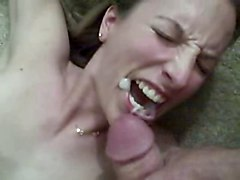 Amateur Cumshots MILFs