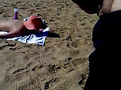 Beach Cumshots Russian