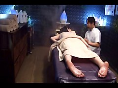 Hidden Cams Japanese Massage