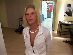 Anal Blondes Group Sex