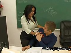 sex big tits teacher school hugetits first west sienna