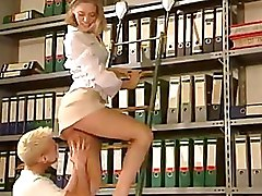 Office Secretaries Teen