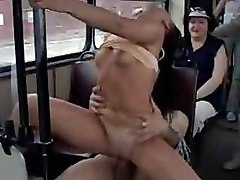 Milf Public nudity Riding