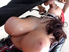 Exquisite Gianna Rare Stunning BDSMHardcore Big Boobs Other Fetish Big Cock