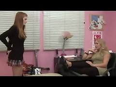 Lesbians Matures Teens