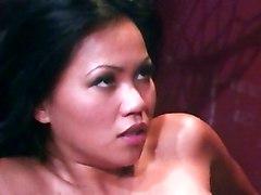 Asian Asian Black-haired Blowjob Couple Cum Shot Licking Vagina Oral Sex Pornstar Small Tits Vaginal Sex Sabrine Maui