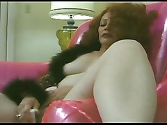 Hairy Matures Redheads