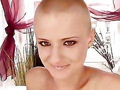 Bald Women Blowjobs Deep Throat blowjob