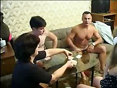 Group Sex Russian Swingers