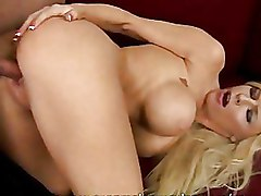 Babes Big Tits blonde boobs riding