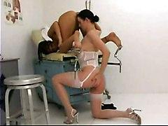 Lesbian Work