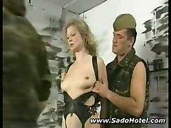 bdsm mature slave ass punishment humiliation fetis