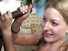 Amateur Interracial Teen