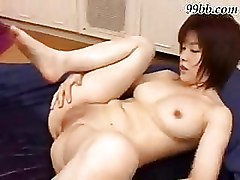 Japanese Panties asian riding