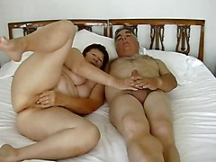 BBW Masturbation Matures