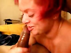 Amateur Black and Ebony Blowjobs MILFs