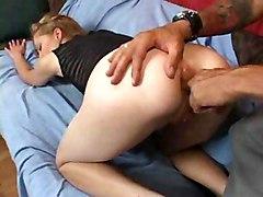 Anal Blonde Anal Sex Blonde Blowjob Caucasian Couple Cum Shot Masturbation Oral Sex Rimming Skinny Vaginal Masturbation