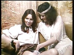 Lesbians Vintage