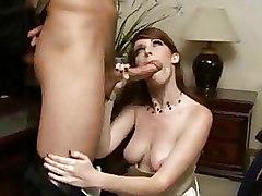 Blowjobs Milf Redheads o oral sex