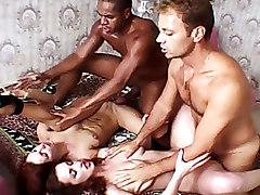 Foursome Group Sex
