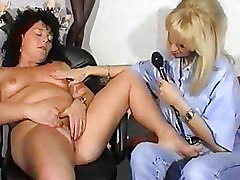 BBW Masturbation Mature