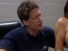 haley paige anal blowjob