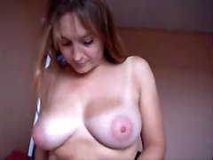 pussy big tits milf riding amateur homemade mature chubby hairy cowgirl tease on tight bbw top