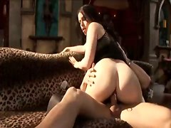 daphne rosen mom busty big ass fishnets toys