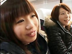 Asian Funny Group Sex