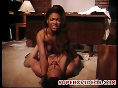 Janeth Jacme busty ebony slut pussy fingering hardcore eating hot pussy office sex amateur couple having good sex