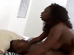 Big Tits Ebony Milf