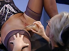 German Lesbians Pornstars
