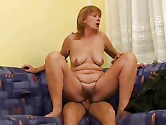 Big Tits Moms and Boys Riding