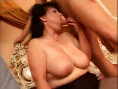 mom has sex with her son