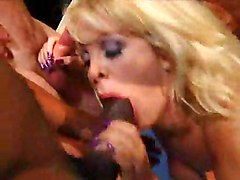 Blowjob Cumshot Ebony Group Gangbang Interracial Blonde Blonde Blowjob Brunette Caucasian Cum Shot Ebony Gangbang Interracial Licking Vagina Oral Sex