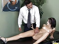 Doctor Sex Massage Teen