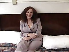Homemade Housewives amateur blowjob mature