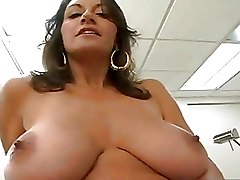 Balls Licking Deep Throat Milf Office Riding