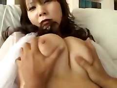 asian japanese creampie big boob
