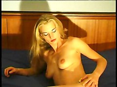 Masturbation Blonde Bikini Blonde Caucasian Masturbation Solo Girl Toys Vaginal Masturbation