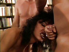 Anal Group Facials Gangbang Vintage Anal Sex Blowjob Cum Shot Facial Gangbang Glasses Oral Sex Pornstar Stockings Vaginal Sex Vintage Anna Malle