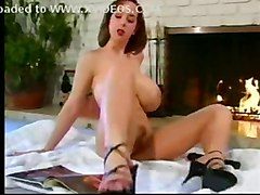 Big Boobs Masturbation Squirting