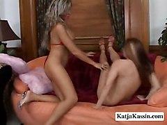 video sex lesbian licking big tits blonde ass amateur busty movie vid katja kassin rimjob katjakassin