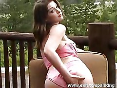 Good Spanking Punishment Of 18 Years Girl