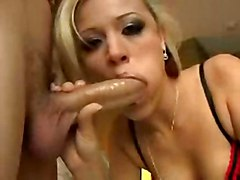 facial big blonde ass lips